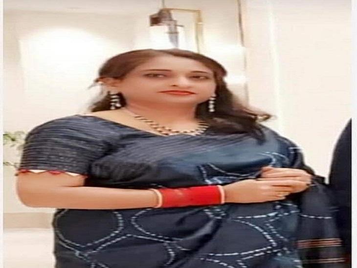 ब्रेन हैमरेज से लखनऊ में हुई मौत, सेनपुर आवास पर श्रद्धांजलि देने को लगा राजनैतिक दलों का जमावड़ा|आजमगढ़,Azamgarh - Dainik Bhaskar