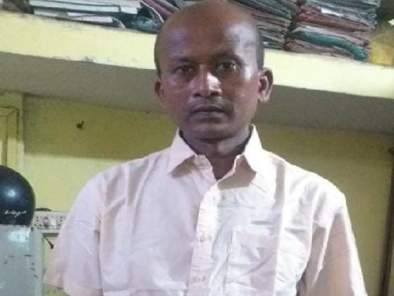 मुंबई रेप केस का आरोपी मोहन चौहान यूपी के जौनपुर का रहनेवाला है।