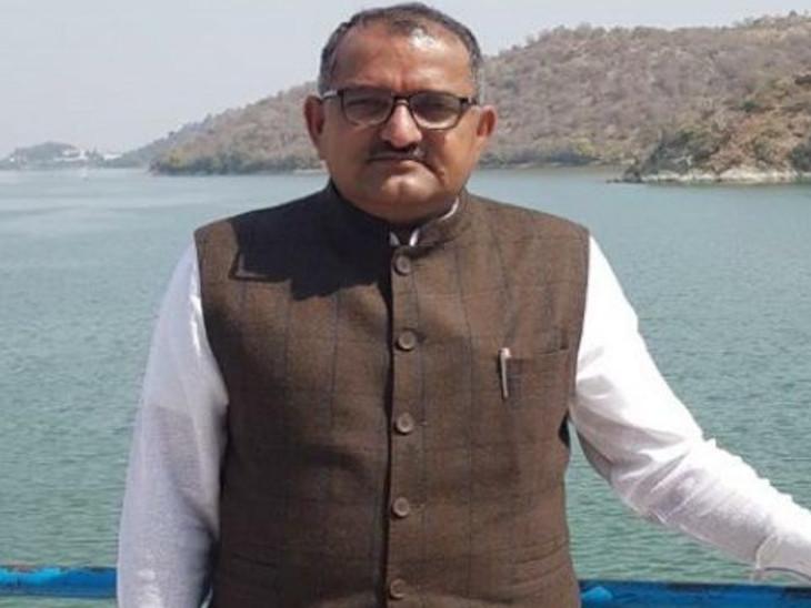 हाईकोर्ट ने निंबाराम की याचिका पर की सुनवाई, एसीबी से केस की स्टेटस रिपोर्ट 27 सितंबर को पेश करने के दिए आदेश|जयपुर,Jaipur - Dainik Bhaskar