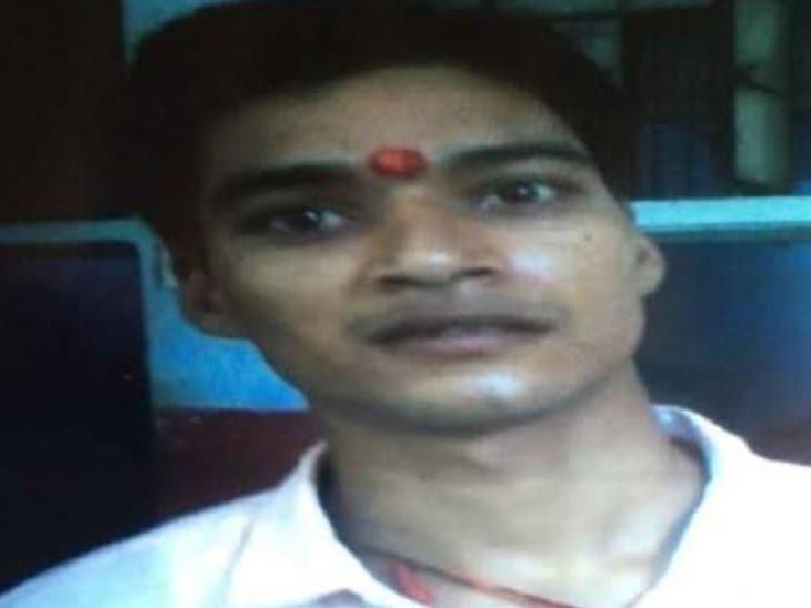 बदमाश श्रीप्रकाश मिश्रा उर्फ झुन्ना पंडित। (फाइल फोटो) - Dainik Bhaskar