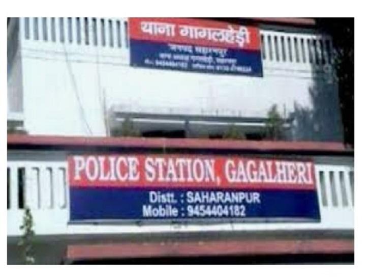 पीड़ित बोला;साहब! मुझे मेरी पत्नी और मेरा बेटा मेरी हत्या करा सकता है, एसएसपी ने जांच के आदेश दिए सहारनपुर,Saharanpur - Dainik Bhaskar