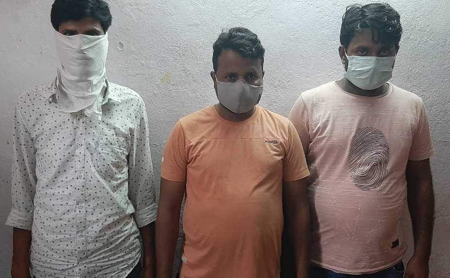BA पास बजरंग ने प्रतापगढ़ की होटल में की 12 हजार की नौकरी, एटीएम चोर गैंग में शामिल होकर ली ट्रेनिंग, MP-CG को बनाया निशाना|इंदौर,Indore - Dainik Bhaskar