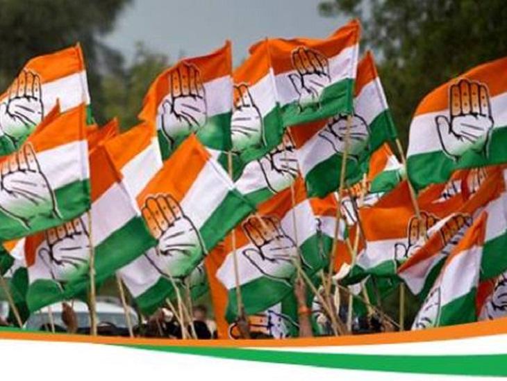 चुनाव लड़ने वाले आवेदकों को जमा कराने होगें 11 हजार रुपए, दूसरे चरण में 30 हज़ार पदाधिकारियों के प्रशिक्षण से पराक्रम महाभियान होगा शुरु|लखनऊ,Lucknow - Dainik Bhaskar