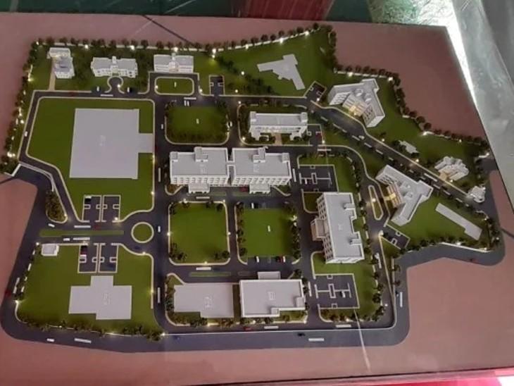 मंडल के सभी कॉलेज राजा महेंद्र प्रताप सिंह विश्वविद्यालय से संबद्ध होंगे, कई तरह के प्रोफेशनल कोर्सेज की पढ़ाई होगी; पढ़िए पूरी प्लानिंग अलीगढ़,Aligarh - Dainik Bhaskar