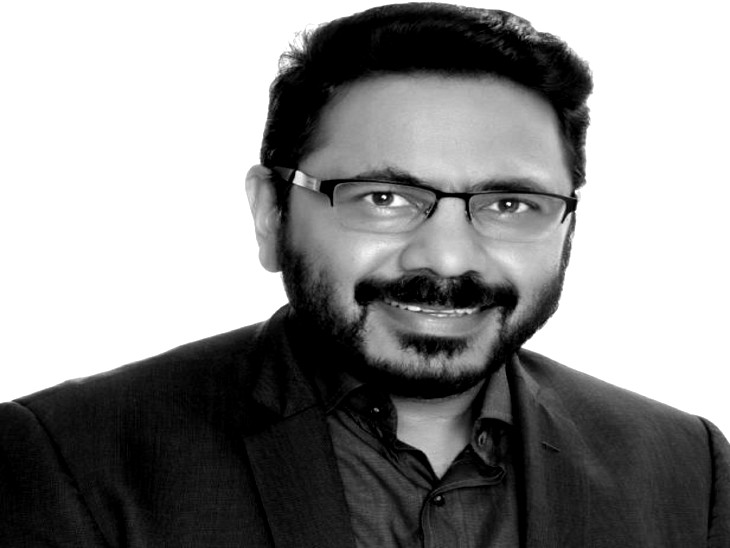 दीपेश सालगिया, स्तंभकार और निदेशक, शापूरजी पालनजी रियल एस्टेट - Dainik Bhaskar