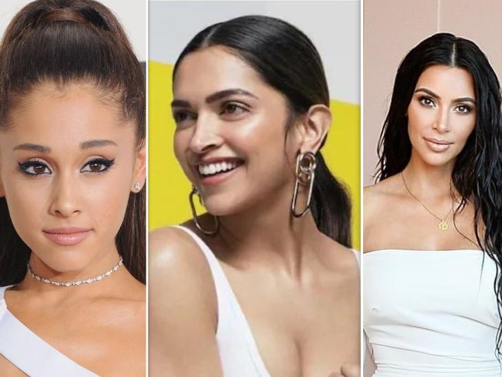 फिल्म और टीवी वर्ल्ड में एशिया की सबसे ज्यादा प्रभावशाली महिला बनीं दीपिका पादुकोण, लिस्ट में शामिल है एरियाना ग्रैंड और किम कार्दशियन|बॉलीवुड,Bollywood - Dainik Bhaskar