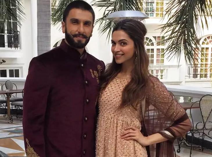 दीपिका पादुकोण और रणवीर सिंह ने अलीबाग में हॉलिडे होम बनाने के लिए खरीदा प्लॉट, मुंबई-लंदन में भी है करोड़ों की प्रॉपर्टी|बॉलीवुड,Bollywood - Dainik Bhaskar