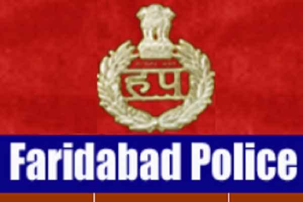 स्कूल के चेयरमैन से बदमाशों ने मांगी 10 लाख की रंगदारी, नहीं दिए तो हथियार के दम पर किया अगवा, जान से मारने की धमकी देकर छोड़ा फरीदाबाद,Faridabad - Dainik Bhaskar