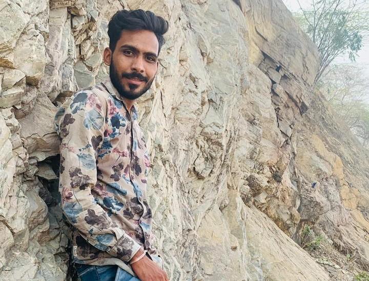 22 साल के युवक ने प्यार में खाया जहर, पर्ची पर लिखा- मेरे मरने की वजह तुम हो|कोटा,Kota - Dainik Bhaskar
