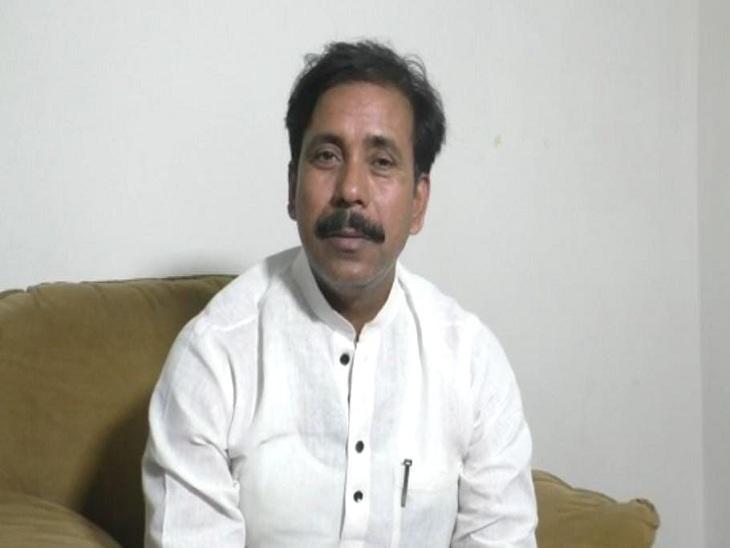 कैबिनेट मंत्री बोले- दोबारा विधानसभा पहुंच कर दिखाएं, अखिलेश यादव को दी नसीहत; खुद को बचाने के लिए ट्वीटर से बाहर निकलें|वाराणसी,Varanasi - Dainik Bhaskar