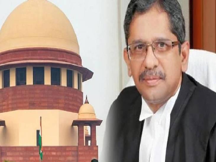 प्रधान न्यायाधीश की अध्यक्षता वाली तीन जजों की बेंच में लगा था मामला, अग्रिम जमानत की अर्जी खारिज जबलपुर,Jabalpur - Dainik Bhaskar