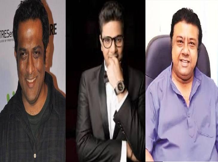 फिल्म निर्देशक अनुराग बसु और ड्रीम गर्ल के लेखक समेत 6 फिल्मी हस्तियों से सीखे फिल्म बनाना; द एक्सपर्ट शॉट्स वर्कशॉप सुबह 11 बजे से, ऑन लाइन आवेदन करें|मध्य प्रदेश,Madhya Pradesh - Dainik Bhaskar