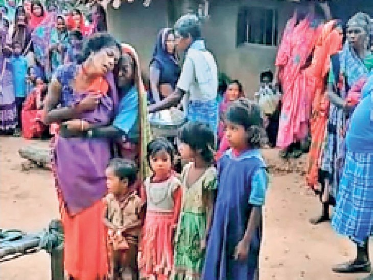 4 महीने में 20 पंडाे की मौत आखिर कब पहुंचेगी सरकार|अंबिकापुर,Ambikapur - Dainik Bhaskar
