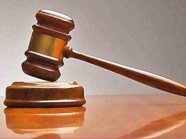 कोर्ट ने जुर्माने के तौर पर 1 लाख रुपए कोरोना मरीजों के लिए दान करने का कहा|चंडीगढ़,Chandigarh - Dainik Bhaskar