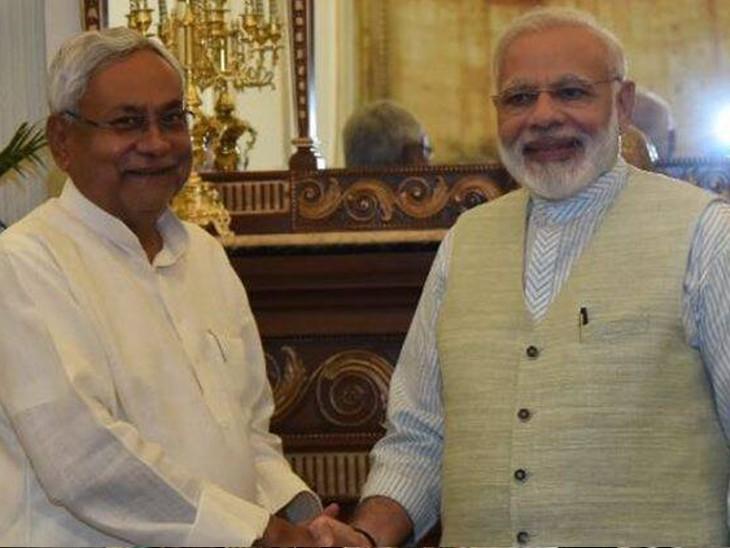 कभी उनके नाम से ही चिढ़ जाते थे बिहार के CM, उनके कारण ही NDA छोड़कर लालू की पार्टी से गठबंधन किया था|बिहार,Bihar - Dainik Bhaskar