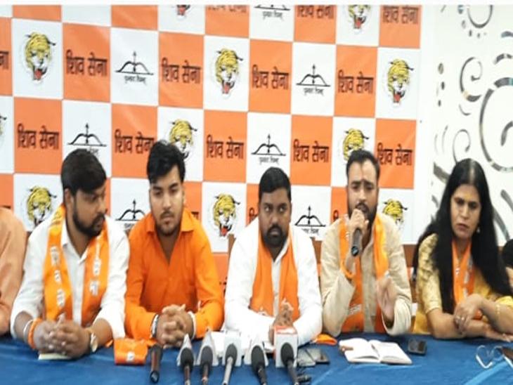 16 सितंबर को चंडीगढ़ नगर निगम का घेराव करेगी पार्टी, कहा- भाजपा नेता लोगों को कर रहे परेशान चंडीगढ़,Chandigarh - Dainik Bhaskar