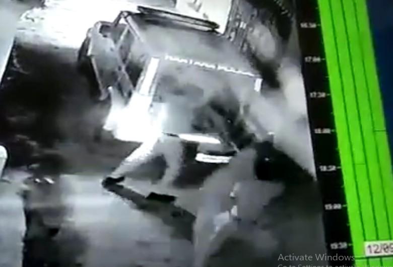 करनाल में रात में घर में घुसकर जबरन जीप में बिठाया, खींचातानी में नीचे गिरने से बुजुर्ग को लगी चोटें, गृहमंत्री को वीडियो भेजकर परिवार ने की न्याय की मांग|करनाल,Karnal - Dainik Bhaskar