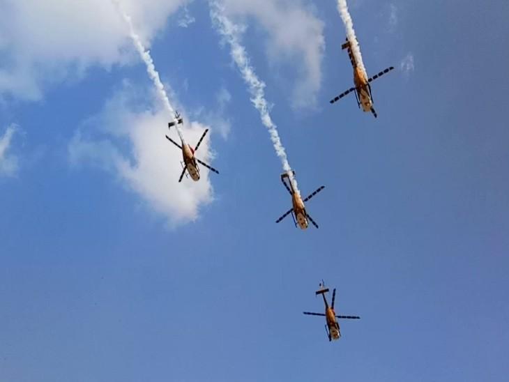 40 आदिवासी युवाओं को दी जाएगी मुफ्त पायलट ट्रेनिंग। (फाइल फोटो) - Dainik Bhaskar