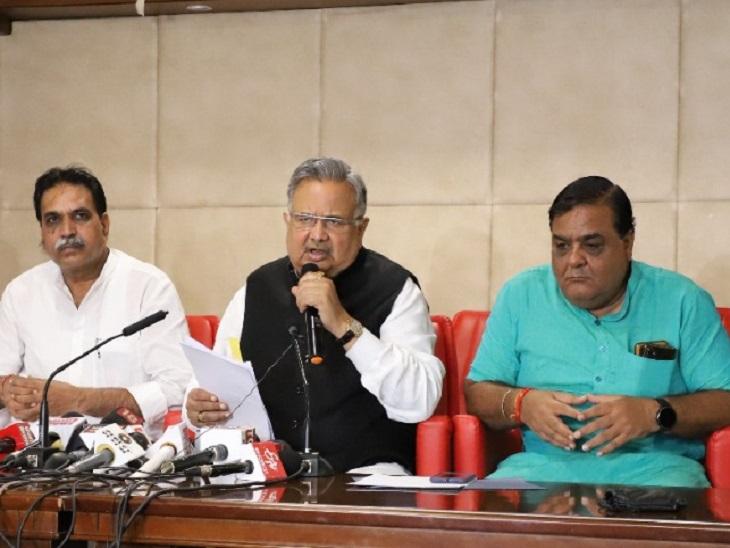 PM के जन्मदिन पर CG भाजपा जनाधार दिखाने की कोशिश में, यहां से लाखों शुभकामना संदेश दिल्ली भेजने की तैयारी|रायपुर,Raipur - Dainik Bhaskar