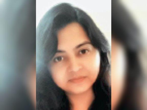 डॉ मोनिका - Dainik Bhaskar