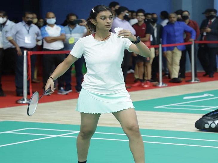 टाटा ट्रस्ट की मदद से पांच साल में तैयार हुई, मुख्यमंत्री भूपेश बघेल ने किया उद्घाटन, एक प्रदर्शन मैच भी हो गया|रायपुर,Raipur - Dainik Bhaskar