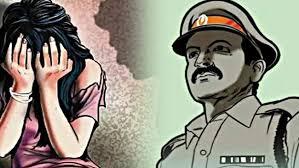 साथी ASI पर जातिसूचक शब्द करने का भी आरोप, विभाग ने आरोपी को सस्पेंड कर गिरफ्तार किया, DSP करेंगे जांच|रोहतक,Rohtak - Dainik Bhaskar