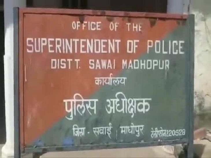 सवाई माधोपुर में बाइक चोर गिरोह सक्रिय, 6 दिन में 4 बाइक चोरी की वारदातें, आरोपियों का सुराग नहीं लगा पाई पुलिस, लोगों में नाराजगी|सवाई माधोपुर,Sawai Madhopur - Dainik Bhaskar
