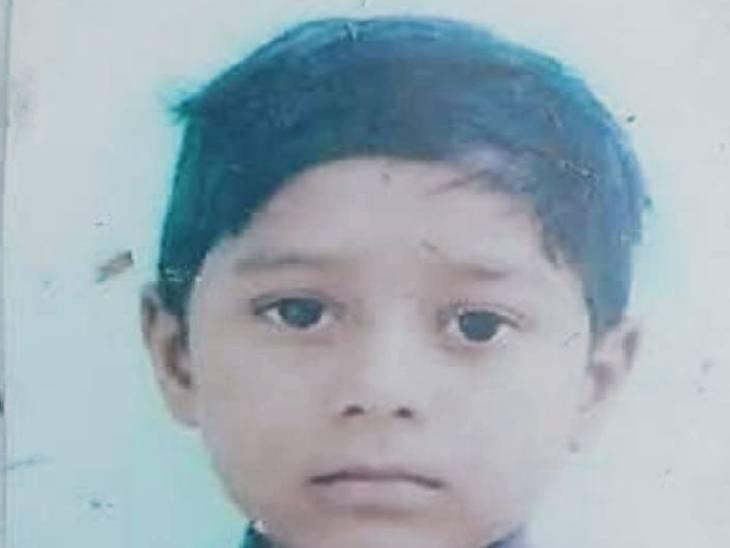 मासूम का अपरहण कर दो लाख रुपए की फिरौती मांगी थी। - Dainik Bhaskar