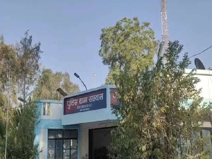 भाई बोला- दहेज के लिए बहन का गला दबाकर की थी हत्या|देवास,Dewas - Dainik Bhaskar