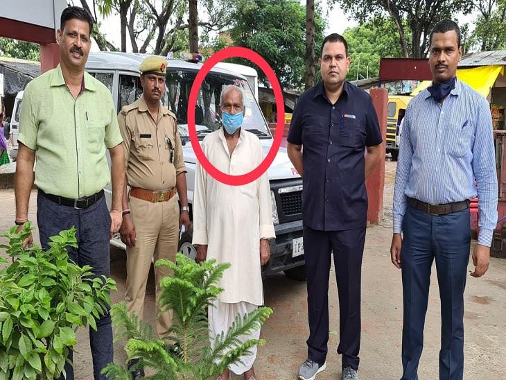बलिया में 2006 में दर्ज हुआ था केस, EOW की वाराणसी इकाई ने पकड़ा; 30.30 लाख रुपए के गबन का है आरोप|वाराणसी,Varanasi - Dainik Bhaskar
