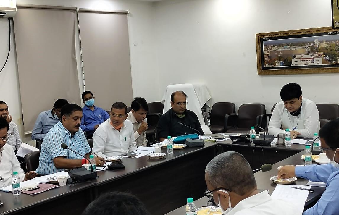 फीटा उद्योग संघ के महासचिव ने बताया कि मीटिंग में लिए गए फैसलों का इंडस्ट्रियल एरिया में कोई फर्क नहीं पड़ रहा है। - Dainik Bhaskar