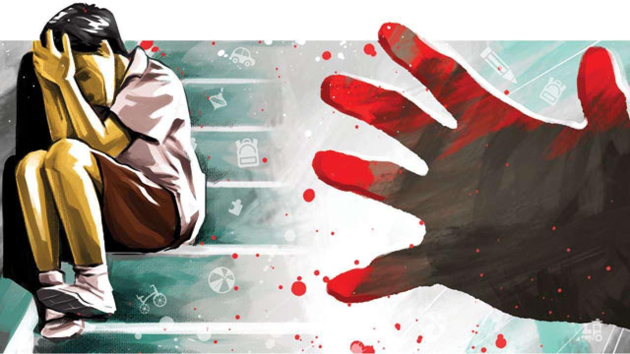 देशभर में बच्चों के लिए सबसे असुरक्षित स्टेट MP, हर रोज 46 बच्चे अपराध का हो रहें शिकार|भोपाल,Bhopal - Dainik Bhaskar