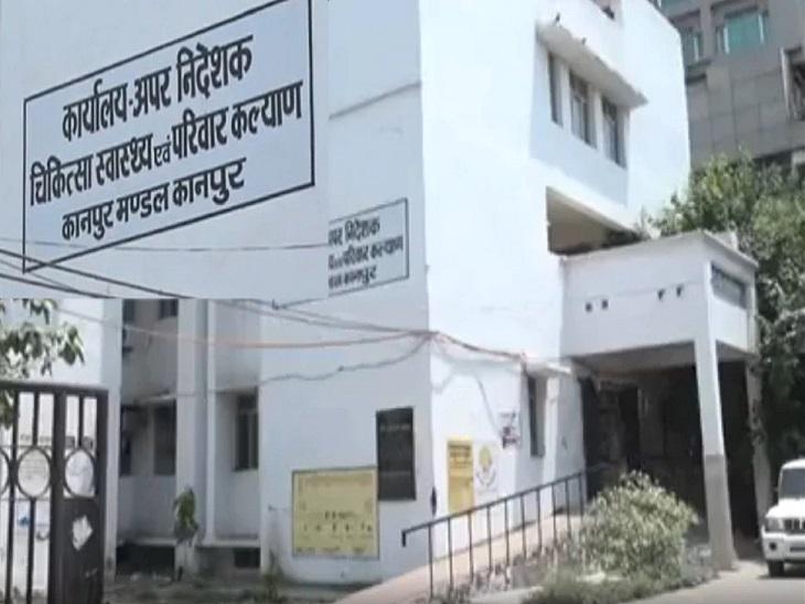 राज्य और शहर में पर्याप्त मात्रा में है वैक्सीन, शहर के मुकाबले ग्रामीण इलाकों में लोग वैक्सीन के प्रति ज्यादा जागरूक|कानपुर,Kanpur - Dainik Bhaskar