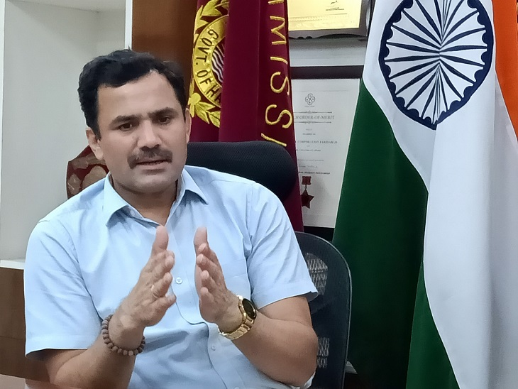 अब तक पुनर्वास के लिए कुल 2500 आवेदन आ चुके हैं। - Dainik Bhaskar