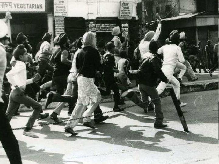 36 साल बाद आरोपियों को गिरफ्तार करने की तैयारी, कानपुर में 67 चिन्हित, 13 की हो चुकी मौत;11 केस में चार्जशीट जल्द|कानपुर,Kanpur - Dainik Bhaskar
