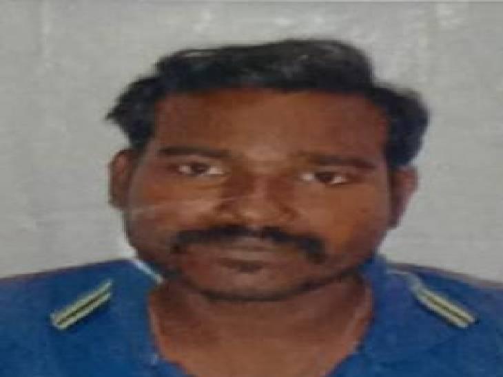 प्रतापगढ़ से एटीएस ने इम्तियाज को किया गिरफ्तार। - Dainik Bhaskar