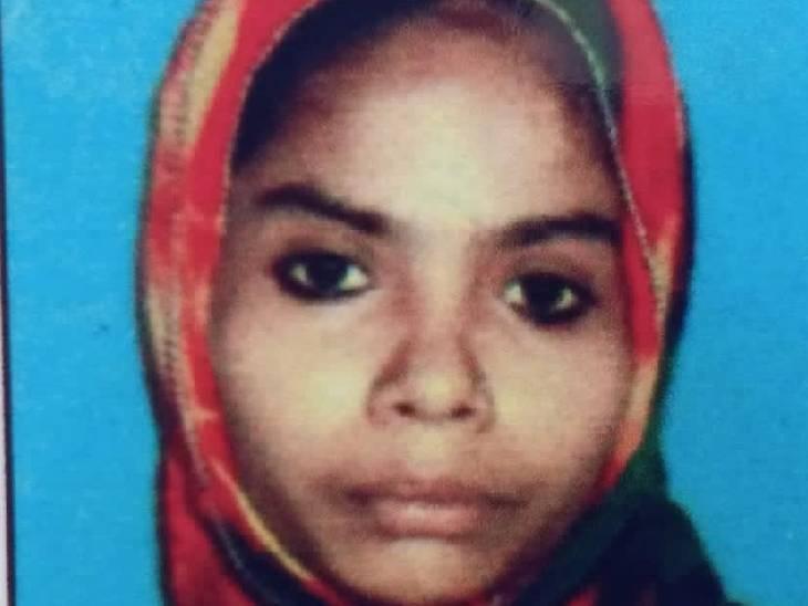 मायके में रह रही थी, एक दिन पहले हो गई थी लापता; परिजनों ने दर्ज कराई थी गुमशुदगी|इटावा,Etawah - Dainik Bhaskar
