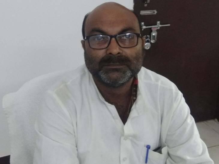 कांग्रेस प्रदेश अध्यक्ष अजय कुमार लल्लू।