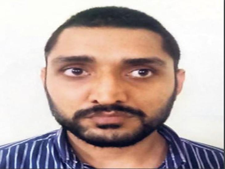 सुनील रणवां और उसके साथी दिनेश व हरियाणा के एक्सपर्ट की तलाश जारी। - Dainik Bhaskar