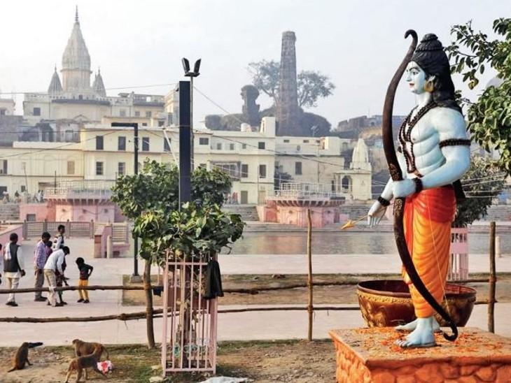 पहली बार 'राजाराम से वनवासी राम' के जीवन पर मप्र में होगी परीक्षा; इनाम भी खास... प्लेन से अयोध्या जाएंगे विजेता, करेंगे रामलला के वीआईपी दर्शन|भोपाल,Bhopal - Dainik Bhaskar