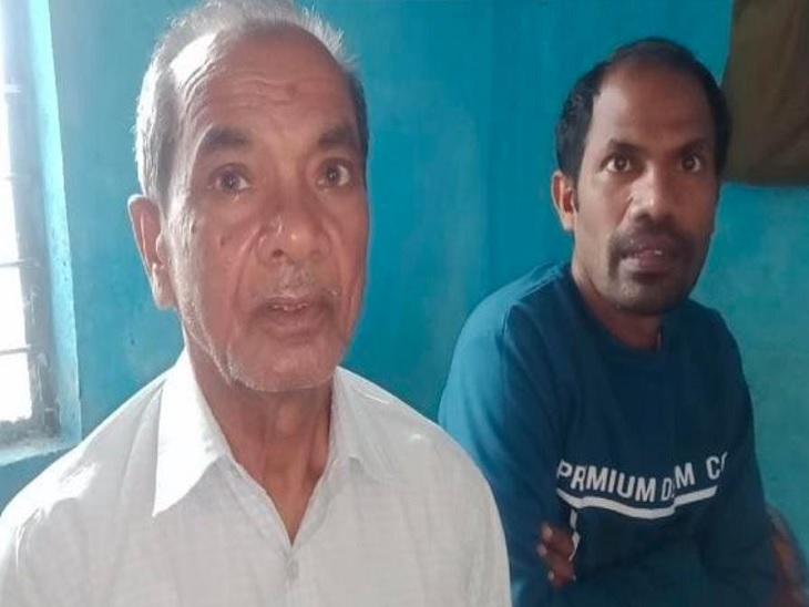 स्कूल संचालक से जमीन के नाम पर पिता पुत्र ने ठगे 70 लाख; पुलिस ने किया गिरफ्तार|नवादा,Nawada - Dainik Bhaskar
