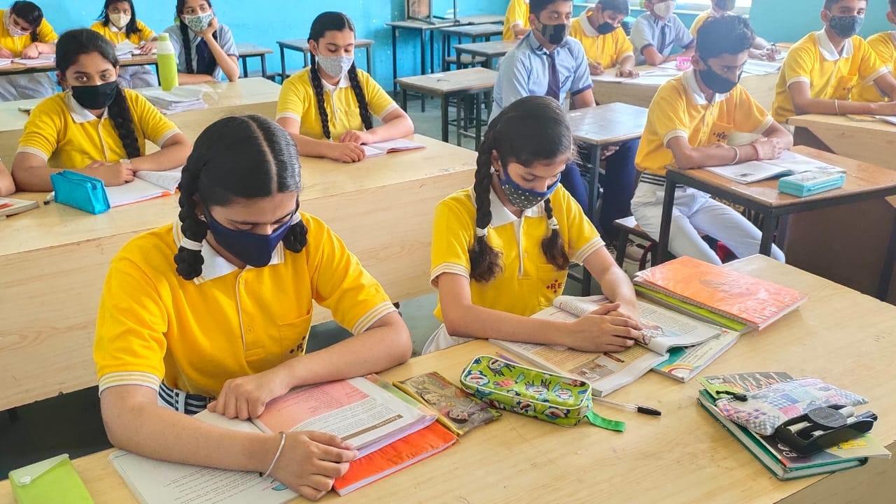 राजस्थान में शिक्षा विभाग के प्रपोजल को हरी झंडी नहीं दिखा रही सरकार, दिवाली के बाद ही शुरू होने की उम्मीद|बीकानेर,Bikaner - Dainik Bhaskar