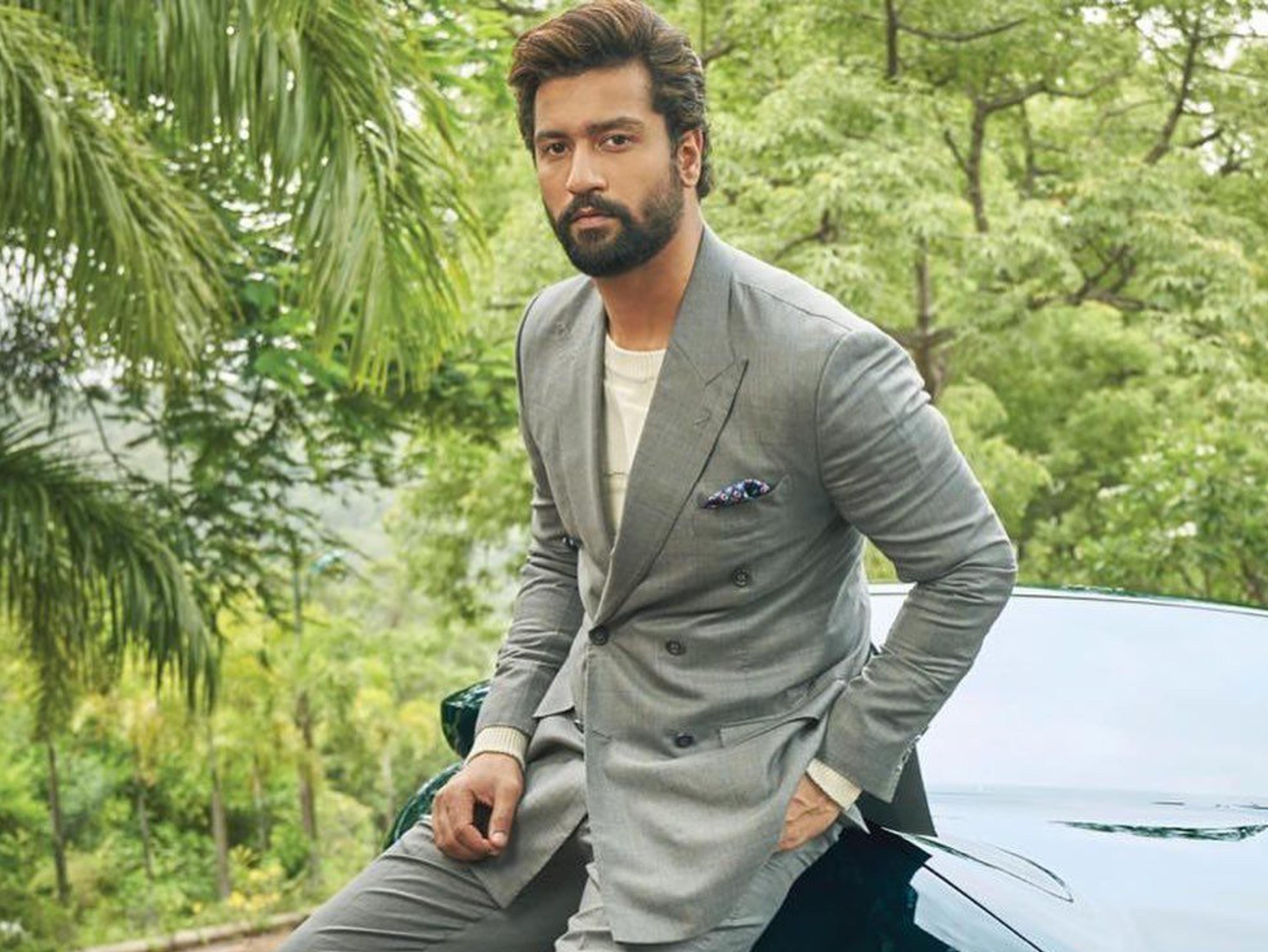 अजय देवगन के बाद विक्की कौशल इंडिया की 5वीं सेलेब्रिटी जो एडवेंचर शो की शूटिंग करेंगे, गुरुवार को रवाना होंगे मालदीव बॉलीवुड,Bollywood - Dainik Bhaskar