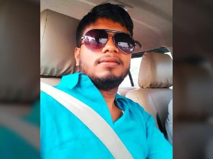 बहन की शादी की तैयारी में लगा था, घर पहुंची 5 दोस्तों के साथ मौत की खबर तो पिता कुछ बोल भी नहीं सके|पटना,Patna - Dainik Bhaskar