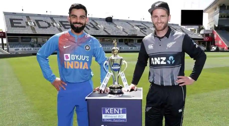 बिजी शेड्यूल के चलते कीवी बोर्ड ने अगले साल तक पोस्टपोन किया भारत का दौरा, अब 2022 के अंत में होगी सीरीज क्रिकेट,Cricket - Dainik Bhaskar