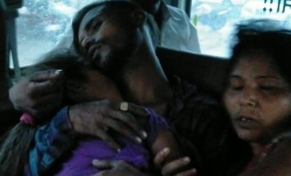 अयोध्या के मिल्कीपुर में छप्पर व दीवार गिरने से नौ साल की बच्ची की मौत