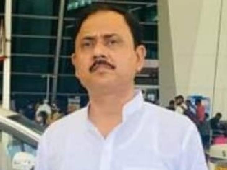पूर्व मंत्री बोले- सिफारिश पर नहीं मिला टिकट, अब यूपी में लागू होकर रहेगा केजरीवाल मॉडल|सुलतानपुर,Sultanpur - Dainik Bhaskar