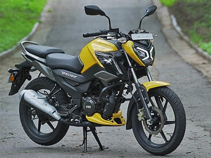 सीट के नीचे स्टोरेज देने वाली सेगमेंट की पहली बाइक, वॉइस असिस्ट फीचर भी मिलेगा; जानिए कीमत और दूसरे फीचर्स टेक & ऑटो,Tech & Auto - Dainik Bhaskar