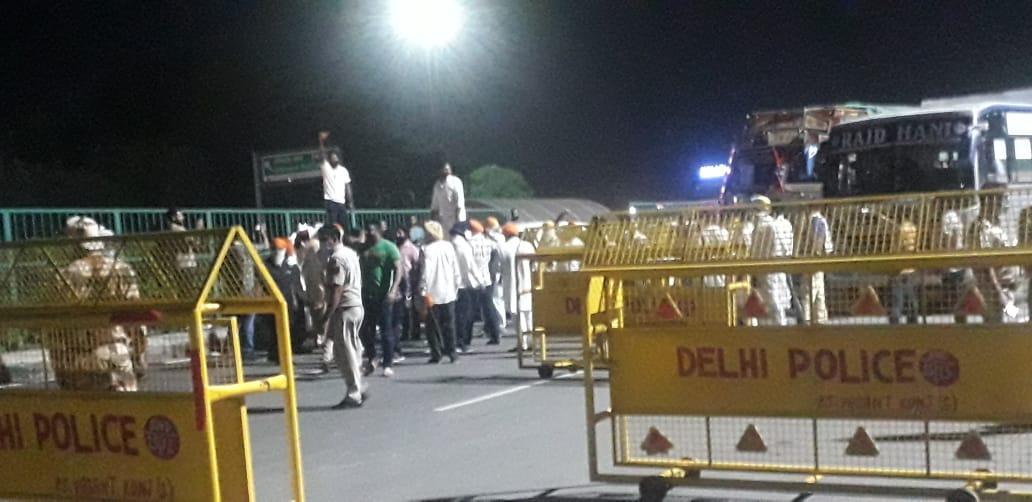 शिरोमणी क्रियाकलाप की तरफ से मौसम की तरह जाने के लिए अक्टूबर में दिल्ली में अच्छी तरह से बदलेंगे।