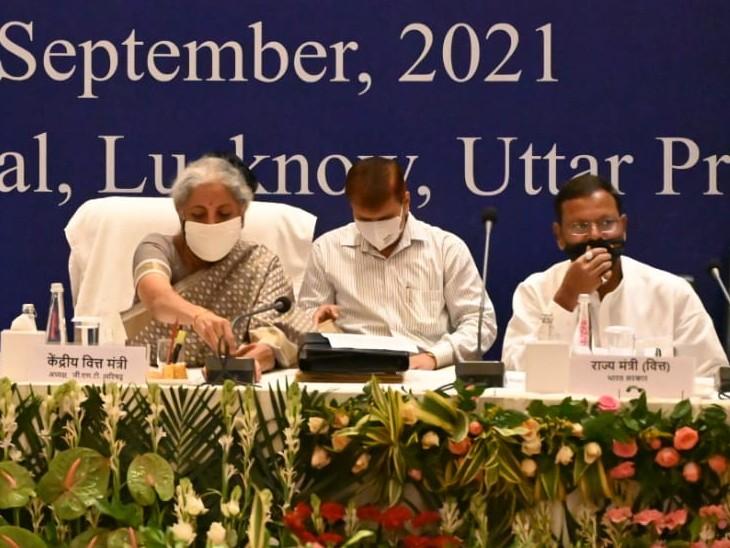 6 राज्यों ने पेट्रोल-डीजल को GST में शामिल करने का विरोध किया; UP के वित्तमंत्री भी सहमत नहीं, खारिज हो सकता है प्रस्ताव लखनऊ,Lucknow - Dainik Bhaskar